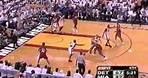 Jason Williams Hits 10 Consecutive Shots, Leads Heat to Finals