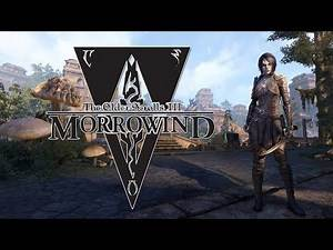 Elder Scrolls Online: Morrowind Early Access REVIEW - Nostalgia For Better & For Worse