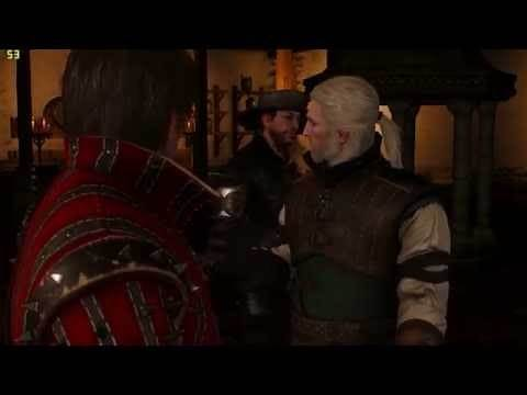 The Witcher 3: Wild Hunt Main Quests Ugly Baby Walkthrough