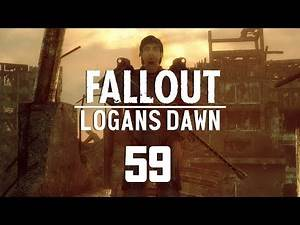 "Let's Roleplay Fallout 3 Episode 59 ""Invite to Dinner"""