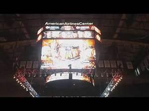 "Jushin ""Thunder"" Liger entrance - NJPW Dallas G1 29"