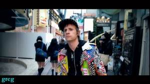 Muse Panic Station Official Video 1080p
