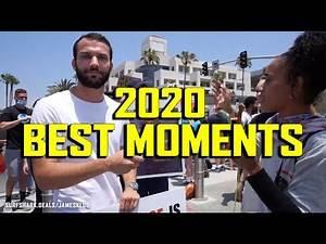 James Klug's BEST MOMENTS of 2020