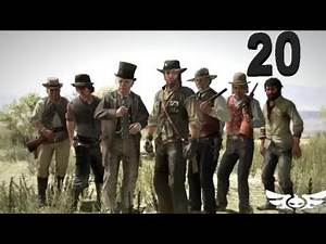 Red Dead Redemption | Sub Español Parte 20 *HD*