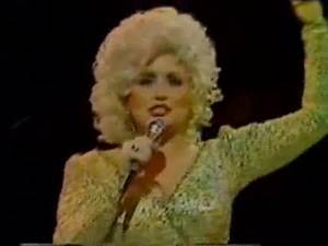 Dolly Parton Great Balls Of Fire