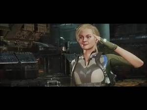 Mortal Kombat 11 (Story Mode) - Chapter 1: Cassie Cage (Next of Kin)