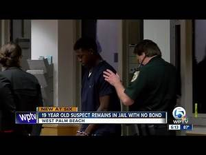 Bond hearing delayed for 19-year-old man charged in Makeva Jenkins' death
