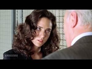 A Beautiful Mind (2001) - John Has Schizophrenia