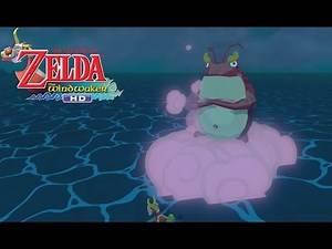 The Legend of Zelda: The Wind Waker HD (Blind) - Episode 35