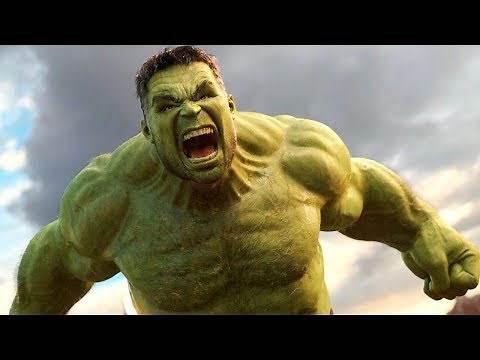 10 Best Hulk Fight Scenes - Hulk Smash