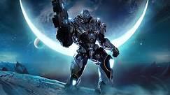Futuristic Battle Music - Robot Metropolis
