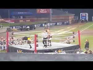 Big Time Wrestling Washington, PA Clips (STING, GILLBERG, VIRGIL, AND MORE)