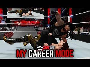 """WWE 2K16 My Career Mode - Ep. 70 - """"NOT SO FAST, TATER TOT!!"""""""