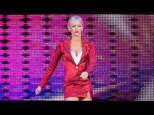 Summer Rae for Raw General Manager?