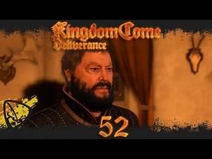 Kingdom Come Deliverance: The Siege of Talmberg (Part 2)   #52