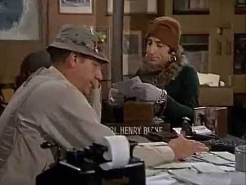 M.A.S.H. -- Corporal Klinger and Father Dying