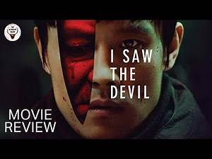 """I Saw the Devil"" 2010 Patreon Movie Review - The Horror Show"