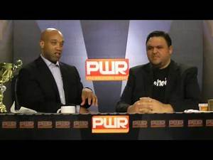 Paul Bearer Tribute: PWR PrimeTime TV - 3/6/13