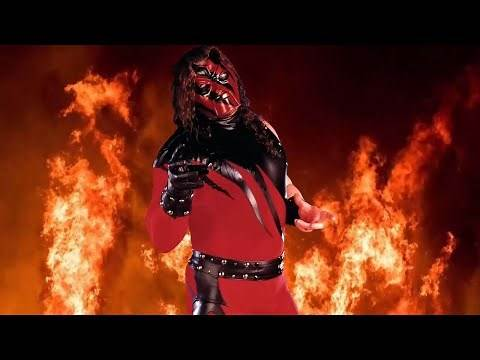 WWE : Kane All Theme Songs From (1997-2020)