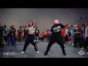 Corny - Rema | Los Angeles Finale | Amari Marshall Advanced Choreography