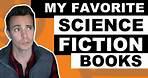 Top 10 Science Fiction Books [plus a bonus!]