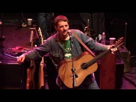 Sturgill Simpson - Some Days› Turtles All The Way Down 10/9/2016 Boston, MA