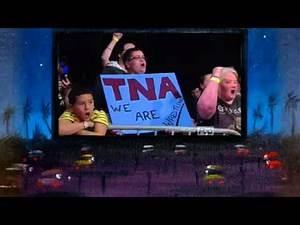 TNA iMPACT Wrestling 2016 IMPACT on Pop: Impact Wrestling World Championship 1/26/2016
