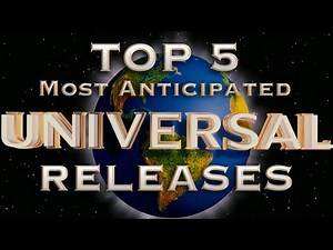 Most Anticipated Universal Movies of 2016 - Collider Video