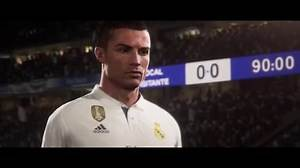 FIFA 18 Release Date Announced, First Trailer Revealed