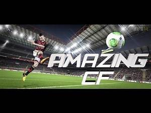 FIFA 14 Best Young Top Talented Players - El Shaarawy - Amazing Striker! High Potential