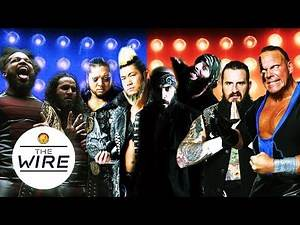 The Wire: April 6 IWGP&ROH Four Way Heavy Tag Championship Battle
