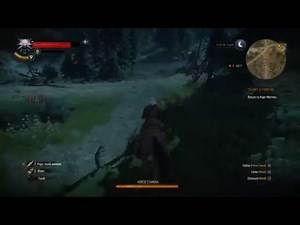 The Witcher 3 Ugly BABY