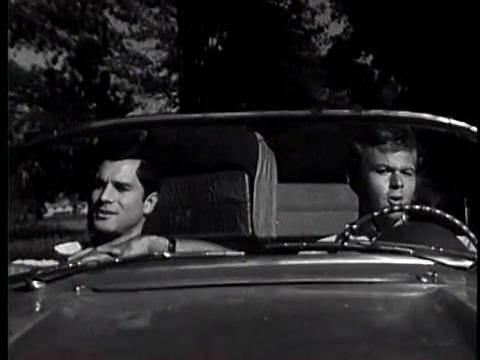 Route 66 (TV Series 1960–1964)