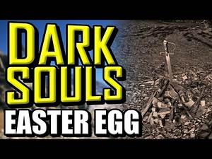 Battlefield 1 | Dark Souls Easter Egg
