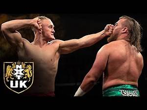 Joe Coffey settles all debts with Ilja Dragunov and more: NXT UK highlights, Feb. 20, 2020