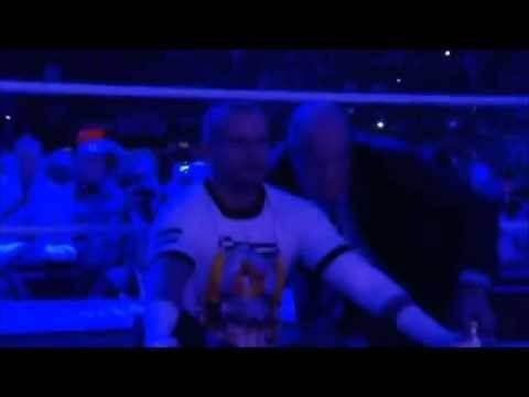 entrada de undertaker wrestlemania 29
