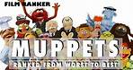 Muppets Movies Ranked From Worst To Best