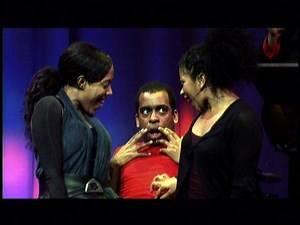 """Great Performances"" Passing Strange (TV Episode 2009)"