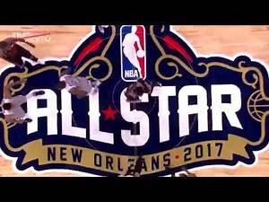 2017 NBA All-Star Game - Full Game Highlights | February 19, 2017