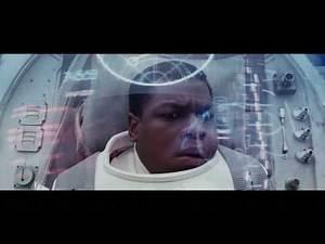Finn Awakens   FANEDIT   The Last Jedi: The Resistance Cut