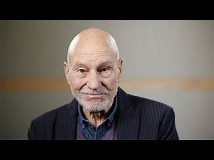 Patrick Stewart: millions of refugees need our help