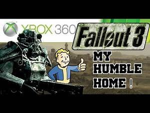 Fallout 3 - My Humble Home - Xbox 360 - 720p