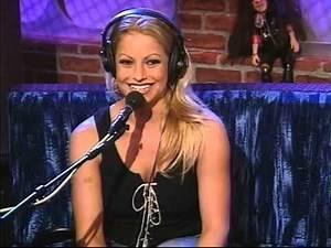 Howard TV Lita And Trish