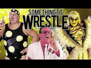 Bruce Prichard shoots on Goldust being a rib on the Rhodes family