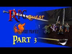 RPG Quest #246: Valkyrie Profile (PS1) Part 3