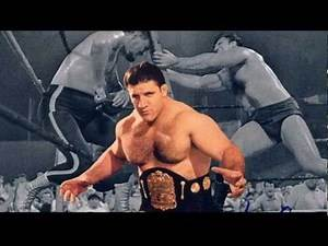 Wrestling Observer INTERVIEWS Bruno Sammartino (Part 2/2)