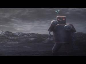 Tekken 5: Story Battle - Mokujin