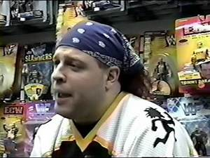 Mikey Whipwreck shoot interview (2000 or 2001)