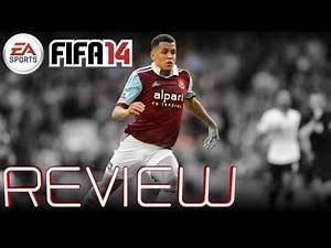 FIFA 14 Best Young Players - Ravel Morrison Review - Amazing CAM