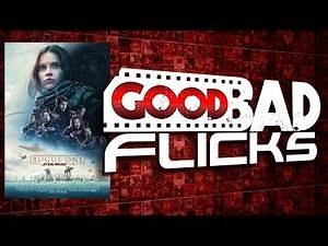 Star Wars Rogue One - Movie Review